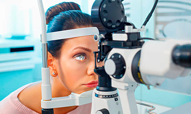 врач офтальмолог Калуга